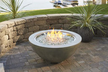 "Outdoor GreatRoom Company CV-30 Cove 30"" Fire Bowl"