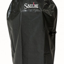 "Saffire 162-SGEV23-CC Cover For 23"" Grill On Cart"