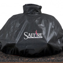 "Saffire 162-SGEV19-CD Cover For 19"" Grill Built-In"