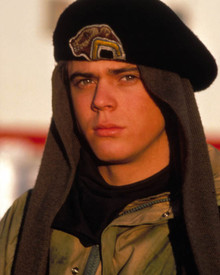 C. Thomas Howell in Red Dawn Poster and Photo
