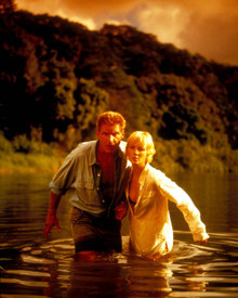 Harrison Ford & Anne Heche Photograph and Poster - 1017816 Poster and Photo