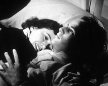 Marlon Brando & Teresa Wright in The Men Poster and Photo