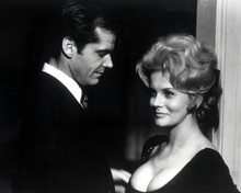 Jack Nicholson & Ann-Margret in Carnal Knowledge Poster and Photo