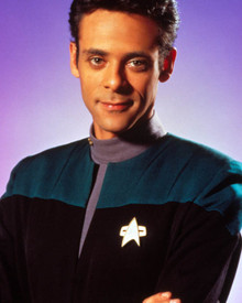 Alexander Siddig in Star Trek : Deep Space Nine Poster and Photo