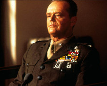 Jack Nicholson in A Few Good Men Poster and Photo