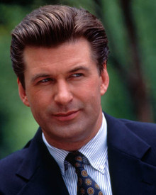 Alec Baldwin in Ghosts of the Mississippi a.k.a. Ghosts from the past Poster and Photo