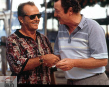 Jack Nicholson & Michael Caine Poster and Photo