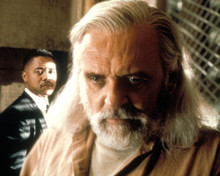 Anthony Hopkins & Cuba Gooding Jr. in Instinct Poster and Photo