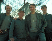 Alan Alda & Mike Farrell in M*A*S*H aka M.A.S.H. Poster and Photo
