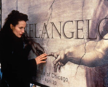 Andie MacDowell in Michael Poster and Photo