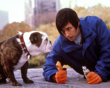 Adam Sandler in Little Nicky Poster and Photo