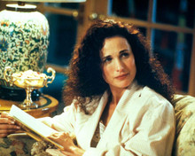 Andie MacDowell in The Muse Poster and Photo