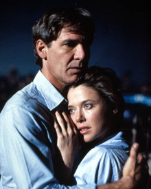 Harrison Ford & Annette Bening in Regarding Henry Poster and Photo