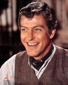 Dick Van Dyke in Chitty Chitty Bang Bang Poster and Photo