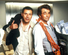 Alan Arkin & Peter Falk in Big Trouble Poster and Photo