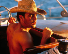 Billy Zane in Dead Calm Poster and Photo
