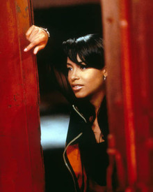 Aaliyah in Romeo Must Die Poster and Photo
