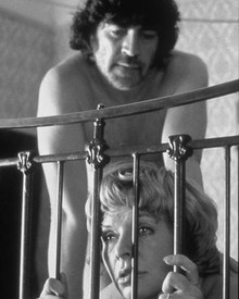 Alan Bates & Susannah York in The Shout Poster and Photo