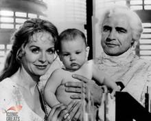 Marlon Brando & Susannah York in Superman Poster and Photo