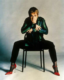 Eddie Izzard in Eddie Izzard: Glorious Poster and Photo
