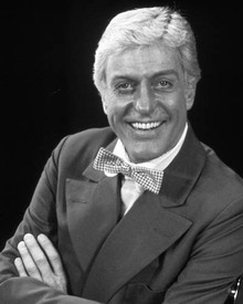 Dick Van Dyke in The Music Man Poster and Photo
