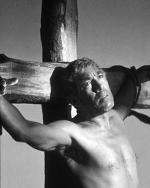 Anthony Quinn in Barabbas a.k.a. Barabas Poster and Photo