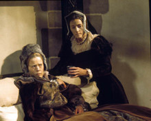 Annette Crosbie in The Six Wives of Henry VIII Poster and Photo