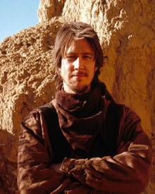 Alan Ruck in Young Guns II Poster and Photo