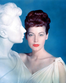 Ava Gardner in One Touch of Venus Poster and Photo