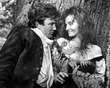 Albert Finney & Diane Cilento in Tom Jones Poster and Photo