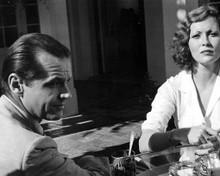 Jack Nicholson & Faye Dunaway in Chinatown Poster and Photo