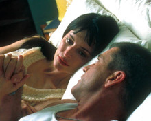 Mel Gibson & Madeleine Stowe in We Were Soldiers Poster and Photo