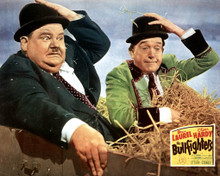 (Laurel & Hardy) in The Bullfighters (Laurel & Hardy) Poster and Photo