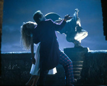 Jack Nicholson & Kim Basinger in Batman Poster and Photo