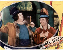 (Laurel & Hardy) in The Bohemian Girl (Laurel & Hardy) Poster and Photo