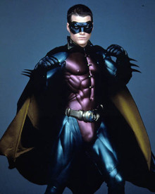 Chris ODonnell in Batman Forever Poster and Photo