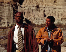 Adam Sandler & Damon Wayans in Bulletproof (1996) Poster and Photo
