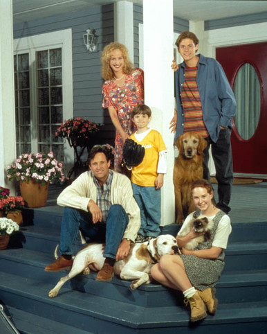 homeward bound cast list