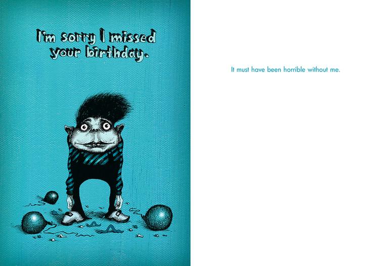 Birthday Cards All Birthdays Bald Guy Greetings