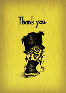 #063  Thank You -  Still reading?