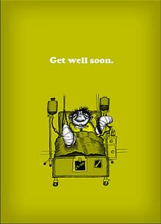 #031  Get Well Soon - Financial burden