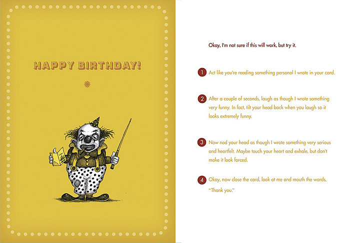 Birthday cards bald guy greetings image 1 m4hsunfo