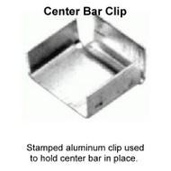 Center Bar Clip