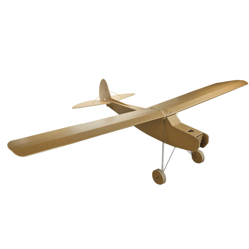 FT Simple Storch Speed Build Kit