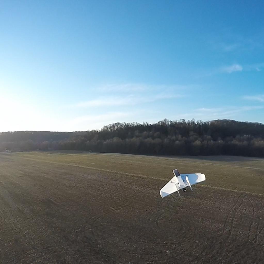 Mighty Mini Pun Jet
