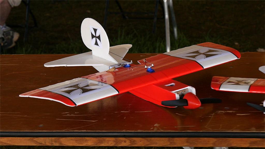 Bloody Baron Speed Build Kit