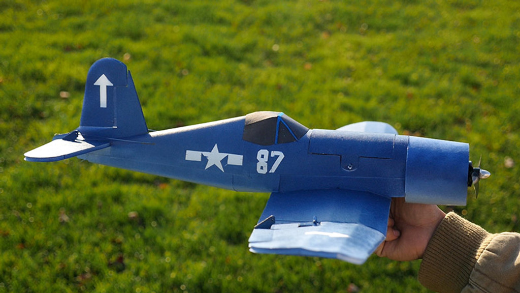 Mighty Mini Corsair