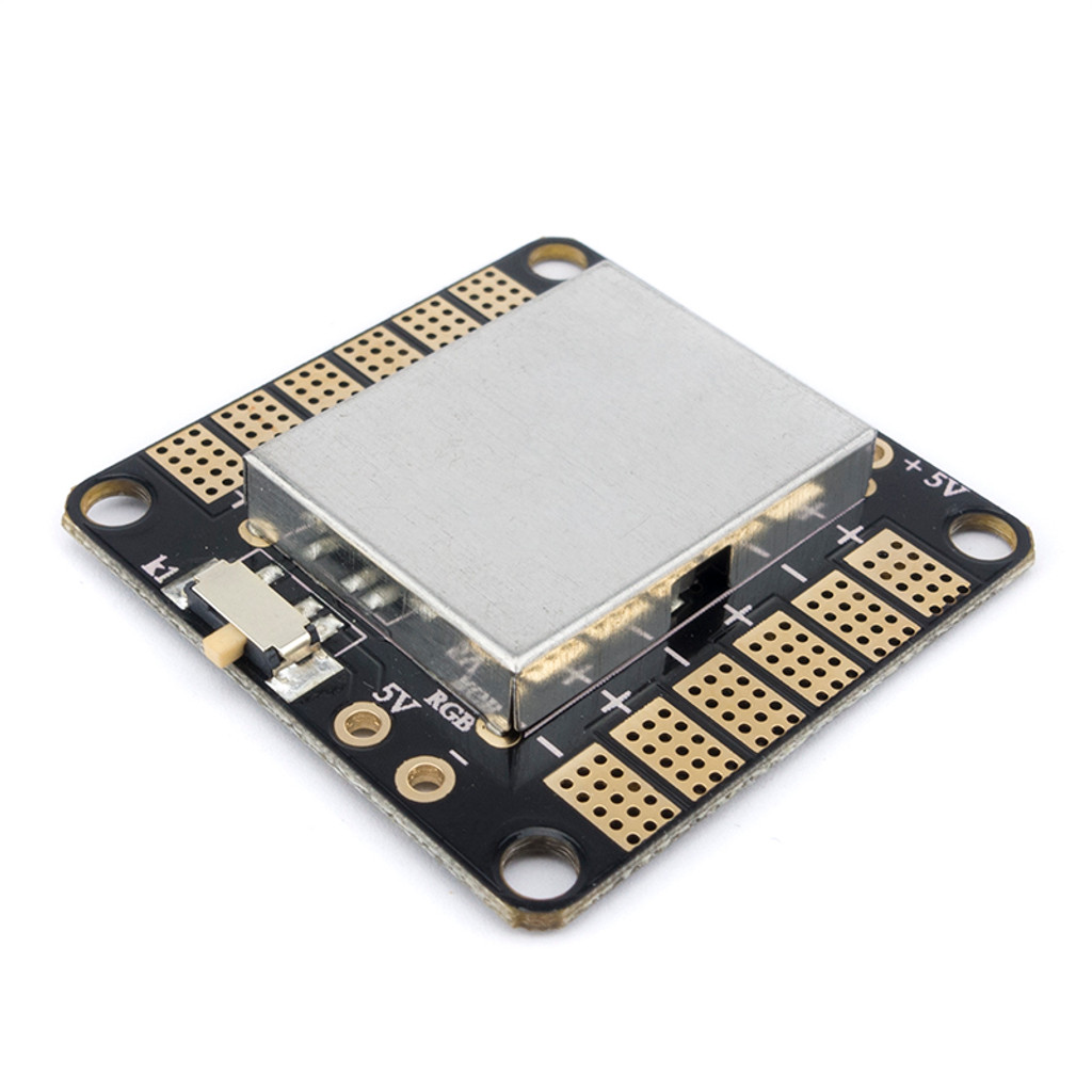 Emaxx Power distribution board(5V/12V)
