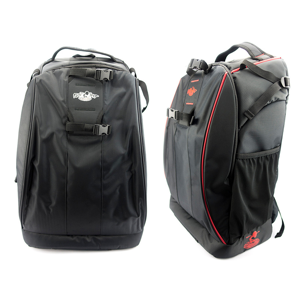 FT Logo Lifestyle/Drone Backpack