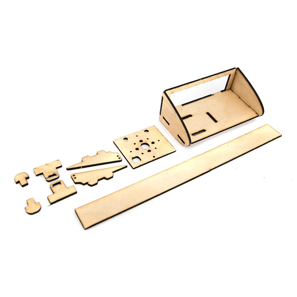 Spear Hardwood Replacement Kit